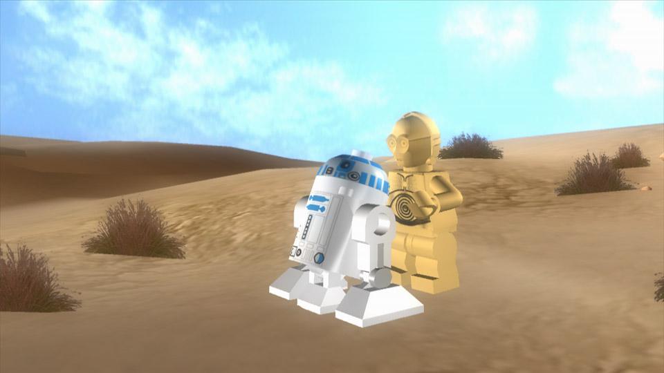 [TEST] LEGO Star Wars: La Saga Complète – la version pour Mac