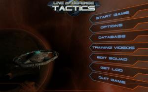 [TEST] Line of Defense Tactics - la version pour Mac - logo