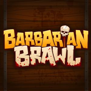 Barbarian Brawl - logo