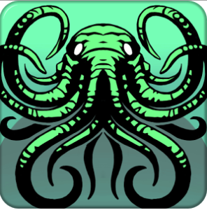 Call of Cthulhu - The Wasted Land - icon