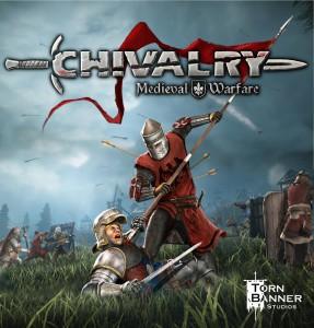 Chivalry - Medieval Warfare - cover