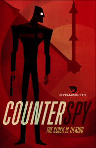 CounterSpy - cover