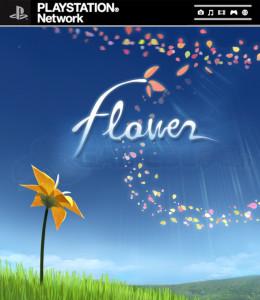 Flower - jaquette