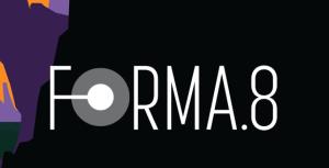 Forma.8 - logo