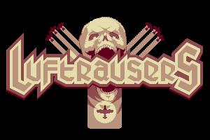 Luftrausers - logo