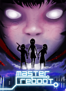 Master Reboot - cover