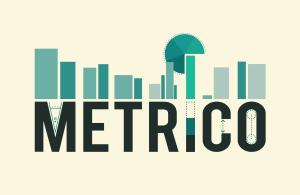 Metrico - logo