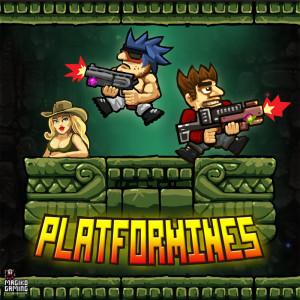 Platformines - logo