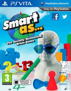 Smart As - cover