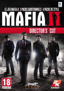 [TEST] Mafia II - Director's Cut - la version pour Mac - cover