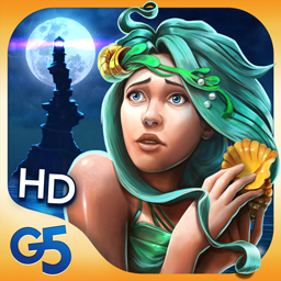 [TEST] Nightmares from the Deep - The Siren's Call - la version pour iPad - icon
