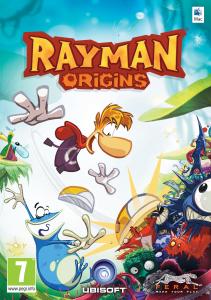 [TEST] Rayman Origins - la version pour Mac - cover