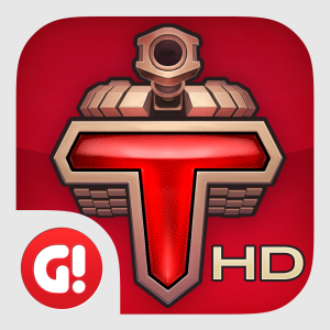Tank Domination - logo