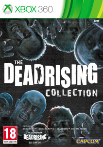 The Dead Rising Collection - cover