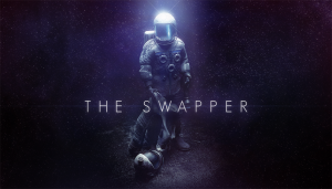 The Swapper - logo