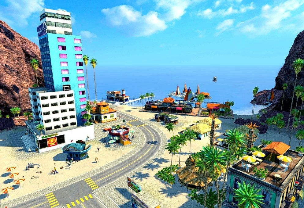 [TEST] Tropico 4 : Gold Edition – la version pour Mac