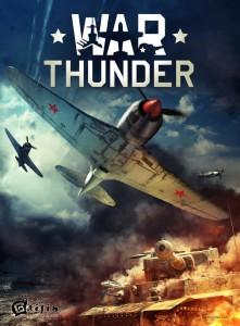 War Thunder - cover