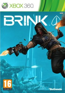 Brink - cover