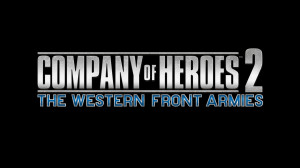 Company of Heroes 2 - The Western Front Armies - logo