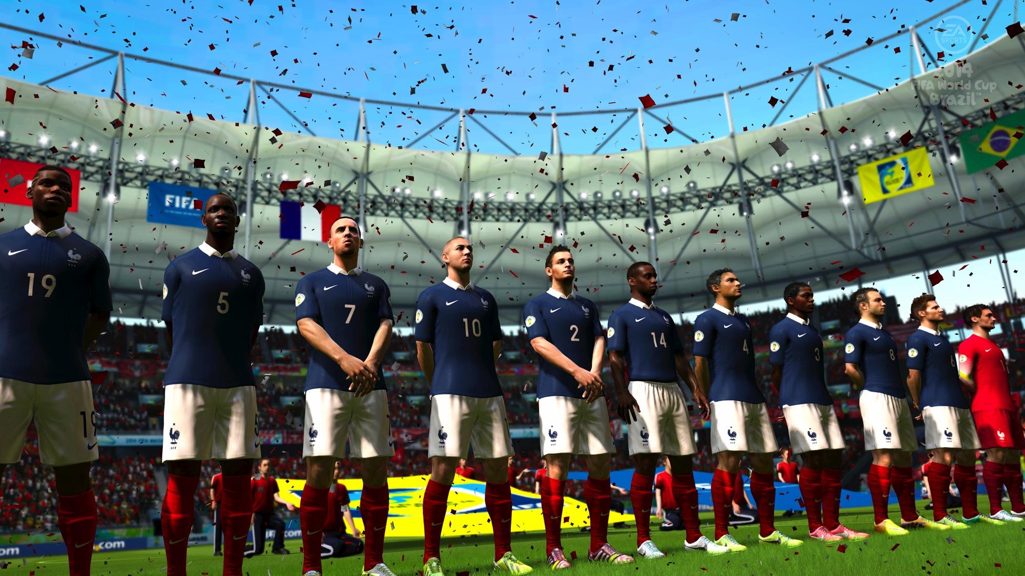 Coupe du monde de la fifa br sil 2014 blog des jeux ind pendants - Jeux de football coupe du monde 2014 ...