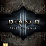 Diablo III - Reaper of Souls - édition collector - cover