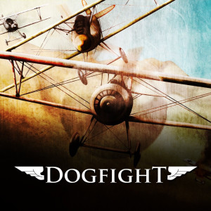Dogfight - icon