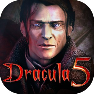Dracula 5 - L'Héritage du Sang - icon