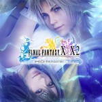 Final Fantasy X:X-2 HD Remaster Limited - cover