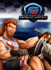 Formula Wincars - cover