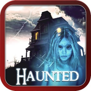 Haunted House Mysteries - icon