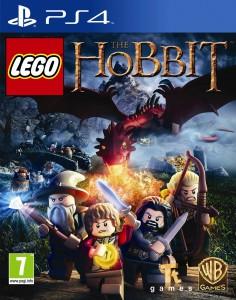 Lego Le Hobbit - cover