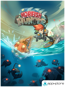 Mobfish Hunter - cover