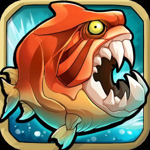 Mobfish Hunter - icon
