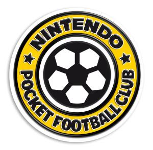 Nintendo Pocket Football Club - logo
