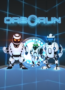 Orborun - cover