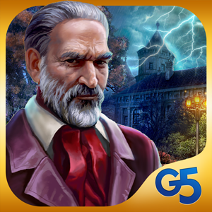 Paranormal Agency 2 - The Ghosts of Wayne Mansion - icon