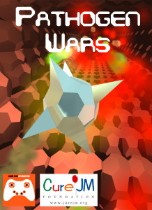 Pathogen Wars - cover