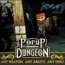 Popup Dungeon - icon
