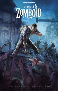 Project Zomboid - cover