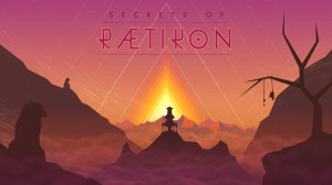Secrets of Raetikon - logo