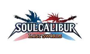 Soulcalibur - Lost Swords - logo