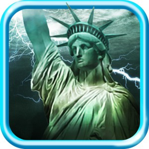 Statue of Liberty - The Lost Symbol - icon