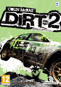 [TEST] DiRT 2 – la version pour Mac - cover