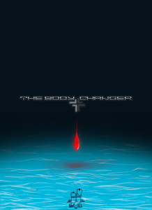 The Body Changer - cover