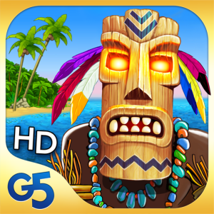 The Island Castaway - Lost World - icon