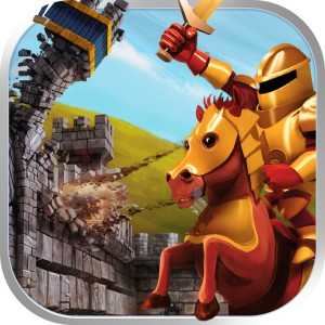 The Wall - Medieval Heroes - icon