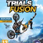 Trials Fusion - cover