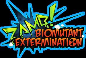 ZAMB! Biomutant Extermination - logo