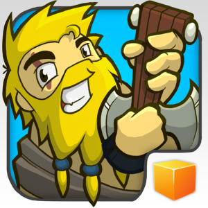 Bard Barian - icon