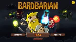 Bard Barian - logo